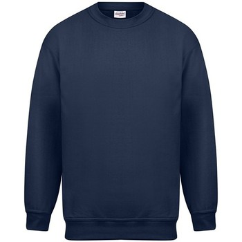 Abbigliamento Uomo Felpe Absolute Apparel Magnum Blu navy
