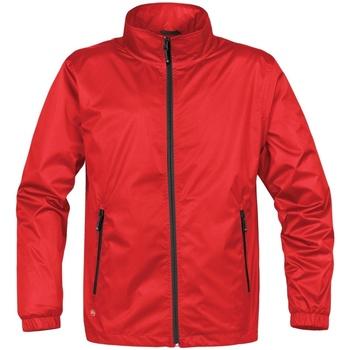 Abbigliamento Uomo giacca a vento Stormtech GSX-1 Rosso/Nero