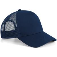 Accessori Cappellini Beechfield B642 Blu scuro
