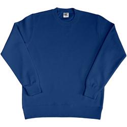 Abbigliamento Donna Felpe Sg SG20F Blu navy