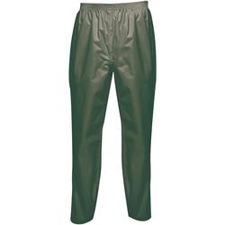 Abbigliamento Uomo Pantaloni da tuta Regatta  Verde