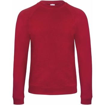 Abbigliamento Uomo Felpe B And C Starlight Rosso