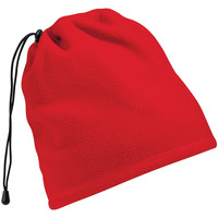 Accessori Berretti Beechfield Suprafleece Rosso