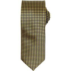 Abbigliamento Uomo Cravatte e accessori Premier Puppy Oro