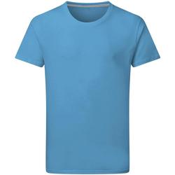 Abbigliamento Uomo T-shirt maniche corte Sg Perfect Turchese