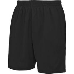 Abbigliamento Bambino Shorts / Bermuda Awdis Just Cool Nero