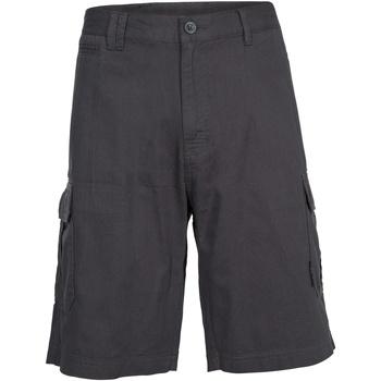 Abbigliamento Uomo Shorts / Bermuda Trespass Rawson Carbone