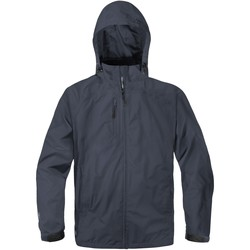 Abbigliamento Uomo giacca a vento Stormtech Stratus Blu navy