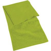 Accessori Donna Sciarpe Beechfield B900 Verde lime