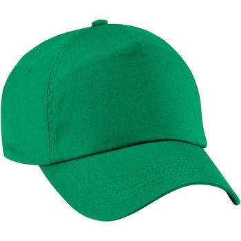 Accessori Bambina Cappellini Beechfield B10B Verde kelly