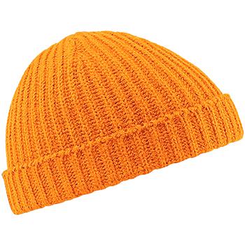 Accessori Berretti Beechfield B460 Arancio
