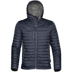 Abbigliamento Uomo Piumini Stormtech Gravity Blu Navy/Carbone