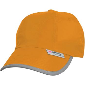 Accessori Cappellini Result RC35 Arancio fluorescente