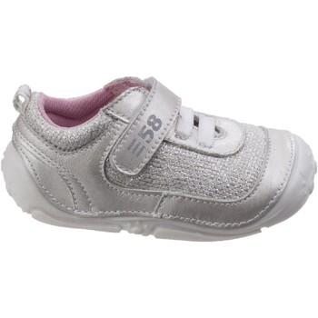 Scarpe Bambina Sneakers basse Hush puppies Livvy Argento