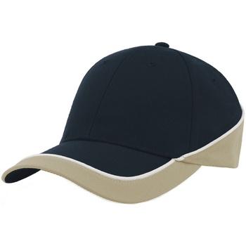 Accessori Cappellini Atlantis Racing Blu navy/Kaki