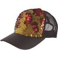 Accessori Cappellini Bristol Novelty  Oro/Rosso