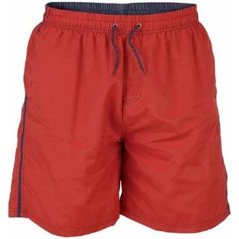 Abbigliamento Uomo Costume / Bermuda da spiaggia Duke  Rosso