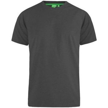 Abbigliamento Uomo T-shirt maniche corte Duke Flyers-2 Carbone melange