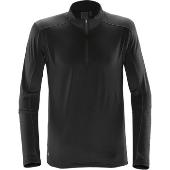 Abbigliamento Uomo Maglioni Stormtech Pulse Nero/carbone