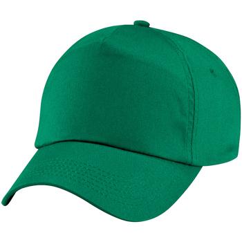 Accessori Unisex bambino Cappellini Beechfield BC10B Verde kelly