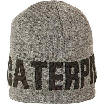 Accessori Berretti Caterpillar 1128043 Branded Cap Grigio