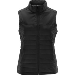 Abbigliamento Donna Piumini Stormtech KXV-1W Nero