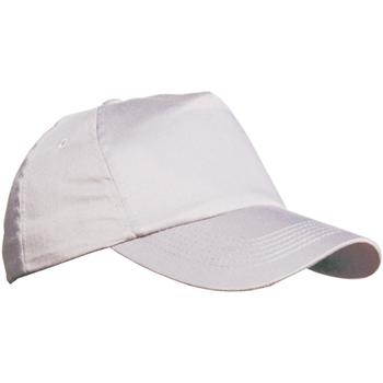 Accessori Uomo Cappellini Result RC05 Bianco
