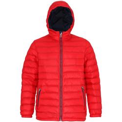 Abbigliamento Uomo Piumini 2786 TS016 Rosso/Navy