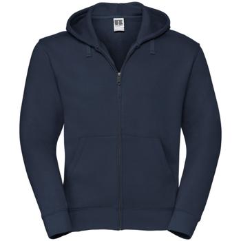 Abbigliamento Uomo Felpe Russell Authentic Blu scuro