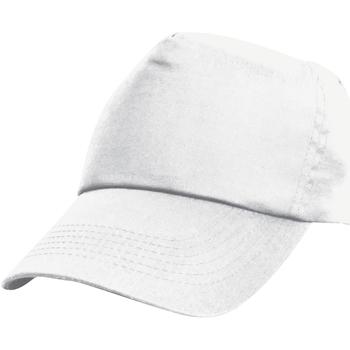 Accessori Bambina Cappellini Result RC05J Bianco