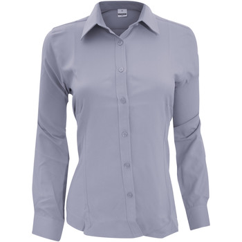 Abbigliamento Donna Camicie Henbury Wicking Grigio
