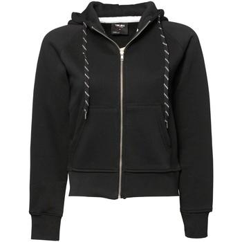 Abbigliamento Donna Felpe Tee Jays TJ5436 Nero
