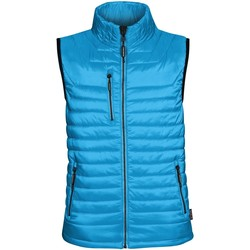 Abbigliamento Uomo Piumini Stormtech Thermal Blu Elettrico/Nero