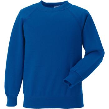 Abbigliamento Unisex bambino Felpe Jerzees Schoolgear 7620B Blu reale acceso