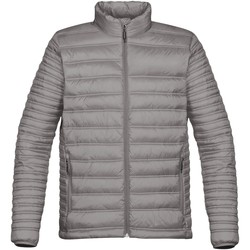 Abbigliamento Uomo Piumini Stormtech ST154 Titanio