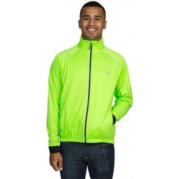 Abbigliamento Uomo Giacche sportive Trespass Blocker Verde mela