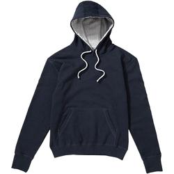 Abbigliamento Uomo Felpe Sg SG24 Blu Navy/Oxford chiaro