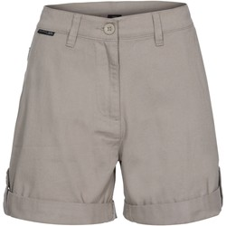 Abbigliamento Donna Shorts / Bermuda Trespass Rectify Beige