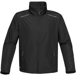Abbigliamento Uomo giacca a vento Stormtech Nautilus Nero