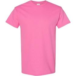 Abbigliamento Uomo T-shirt maniche corte Gildan Heavy Azalea