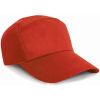 Accessori Uomo Cappellini Result RC02 Rosso