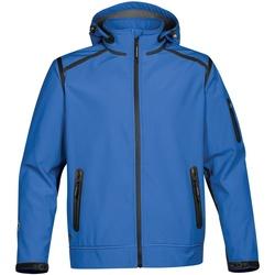 Abbigliamento Uomo Felpe in pile Stormtech ST801 Blu Marino