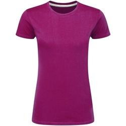 Abbigliamento Donna T-shirt maniche corte Sg Perfect Fucsia