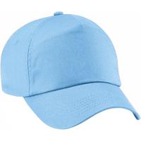Accessori Cappellini Beechfield BC010 Azzurro cielo