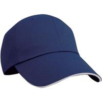 Accessori Cappellini Result RC038 Blu navy/Bianco