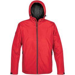 Abbigliamento Uomo giacca a vento Stormtech ST157 Rosso