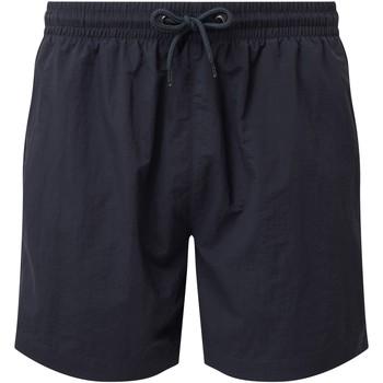Abbigliamento Uomo Shorts / Bermuda Asquith & Fox AQ053 Blu navy