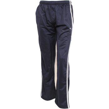 Abbigliamento Uomo Pantaloni da tuta Universal Textiles  Blu navy