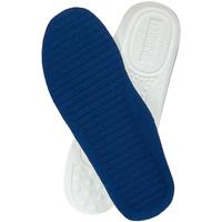 Accessori Accessori scarpe Grafters Anti-Shock Bianco/Blu