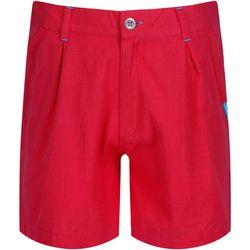 Abbigliamento Bambina Shorts / Bermuda Regatta Damita Multicolore